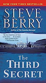 The Third Secret: A Novel of Suspense par [Berry, Steve]