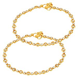 and gold hurleyburley anklet original buy anklets product by silver ball personalised sterling