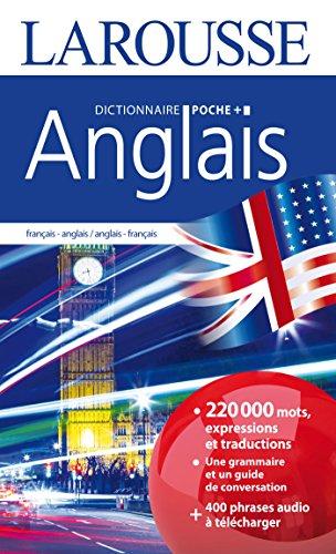 Larousse dictionnaire poche plus Anglais