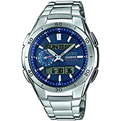 Casio Funkuhren Men's Watch WVA-M650D-2AER