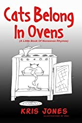 Cats Belong In Ovens (A Little Book Of Nonsense Rhymes) by Krister Jones (20-Jul-2006) Paperback