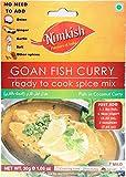#5: Nimkish Goan Fish Curry Masala, 30g