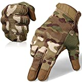 Hunting Gloves Review and Comparison