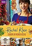 Rachel Khoo - Europa in meiner Küche [2 DVDs]