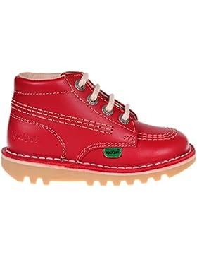 Kickers - Zapatos primeros pasos de Piel para niña