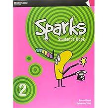 Sparks, 2 Educación PriMaría - 9788466811354