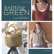 Knitting Green
