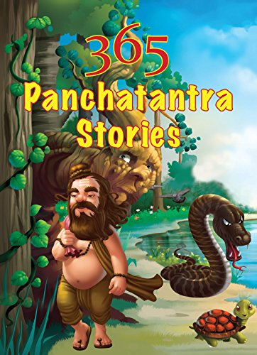 365 PANCHATANTRA STORIES EBOOK DOWNLOAD