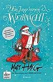 Ein Junge namens Weihnacht: Roman