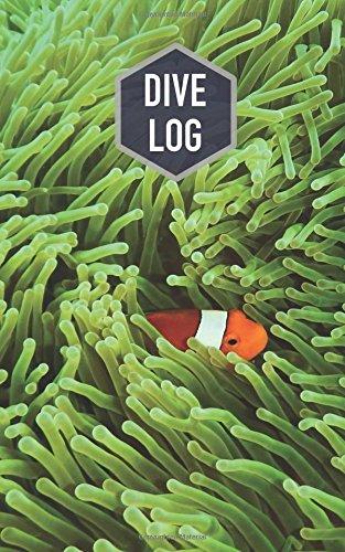 Dive Log: Logbook for 100 dives por BeautifulDiveLog
