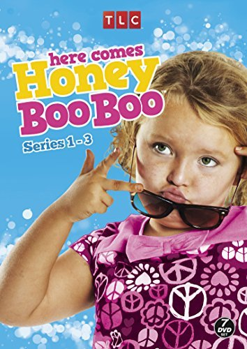 Here Comes Honey Boo Boo Seasons 1-3 [DVD]