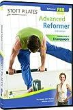 Stott Pilates: Advanced Reformer 2Nd Edition [Edizione: Stati Uniti] [Reino Unido] [DVD]
