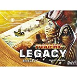 Pandemic Legacy: stagione 2