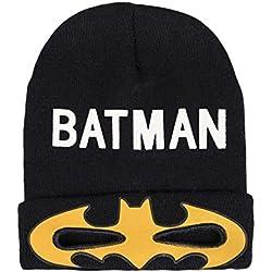 Gorro mascara Batman DC Comics