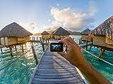 GoPro  HERO7  Schwarz  –  wasserdichte  digitale  Actionkamera  mit  Touchscreen,  4K-HD-Videos,  12-MP-Fotos,  Livestreaming,  Stabilisierung - 6