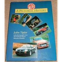 Mg: A Pictorial History by John Tipler (1995-11-02)