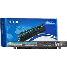 DTK® Nueva Portátil Batería de Repuesto para ASUS X450 X550 A450 A550 F450 F550 F552 K450 K550 P450 P550 R409 R510 14.4V 2200MAH