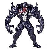 venom toys action figures