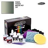 Mazda Mazda2color N Drive sistema touch vernice per pittura scheggiature e graffi
