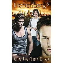 Hohenberg3 - Die heißen Drei