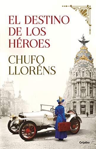 El destino de los héroes eBook: Chufo Lloréns: Amazon.es: Tienda ...