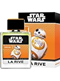 La Rive Star Wars Droid Parfüm EDT Eau de Toilette Kinder Jungen 50 ml