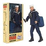 Action Man Sailor Deluxe Action Figure