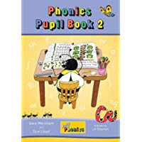 Jolly Phonics Pupil Book 2 (Jolly Learning)