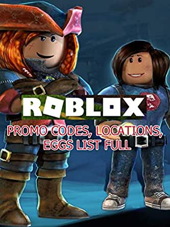 Roblox Egg Hunt Walkthrough Roblox Egg Hunt 2020 Guide Promo Codes Locations List How To Get Eggs Full Ebook Obamin Bozz Amazon In Kindle Store