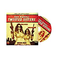 murphys-Twisted-Sisters-20-DVD-and-Gimmick-Bicycle-Back-by-John-Bannon-Trick
