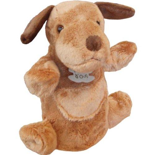 Doudou perro marioneta Histoire d'ours