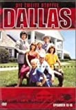 Dallas - Staffel  2 - Episoden 13-16