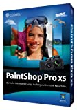 Corel Paint Shop Pro X5 (DE)