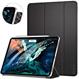 Ztotop Case for iPad Pro 12.9 Inch 2018,Ultra Slim Strong