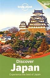 Discover Japan - 3ed - Anglais