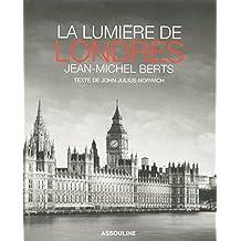 LA LUMIERE DE LONDRES