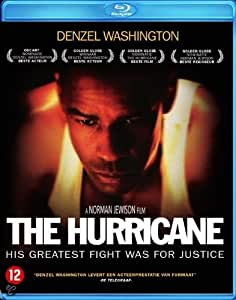 The Hurricane (1999) ( Lazarus and the Hurricane ) (Blu-Ray)