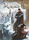Mages 02 - Eragan