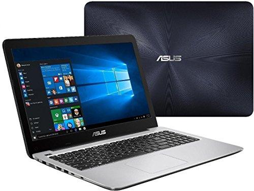 ASUS Vivobook A556UQ-DM1469T 15.6-inch Full HD Screen Laptop- (Intel Core i7 7500U Dual Core Processor, 8GB RAM, 1TB HDD, DVD RW,NVIDIA GeForce 940MX 2GB Graphics, Windows 10)