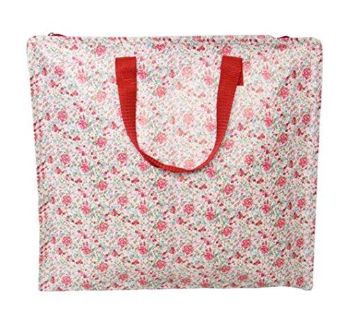vintage-floral-spring-storage-laundry-jumbo-bag