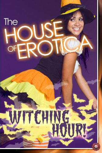 The House of Erotica Witching Hour (English Edition)