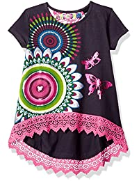 Desigual Toddler Girls' Ts_denver T-Shirt