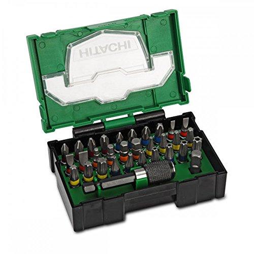 Preisvergleich Produktbild Hitachi 32 tlg. Bit Box (Box I)