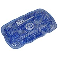 Koolpak Kool Bead Wiederverwendbare Hot und Cold Pack, 12,5x 21cm preisvergleich bei billige-tabletten.eu
