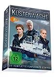 Küstenwache - Die komplette fünfzehnte Staffel [6 DVDs]