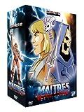 Les Maîtres de l'univers-Partie 2-Coffret 4 DVD-VF