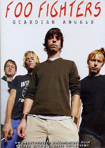 Price comparison product image Foo Fighters: Guardian Angels [DVD] [2006]