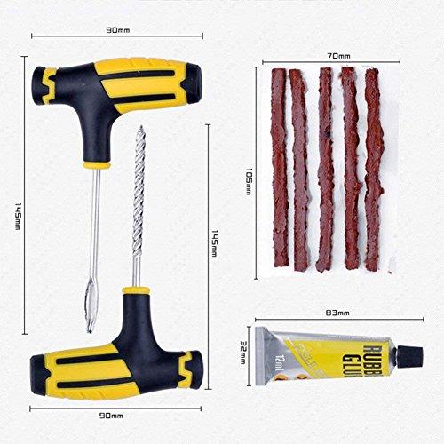 Folconroad-kit-di-riparazione-pneumatici-auto-strumenti-di-riparazione-pneumatici-set-auto-vuoto-pneumatici-strumenti-di-riparazione-patch-a-T-riparazione-pneumatici-Plug