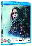 Rogue One: A Star Wars Story [Blu-ray] [2016]