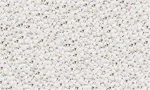 Gütermann / KnorrPrandell 3102009 - Cuentas de la India de 5 mm de Color Blanco Opaco, 17 g / Puede Importado de Alemania